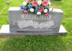 Aron Barefield