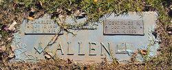 Charles Munger Allen