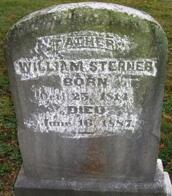 William Sterner