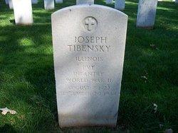 Joseph Tibensky