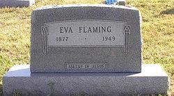 Eva <I>Goertz</I> Flaming