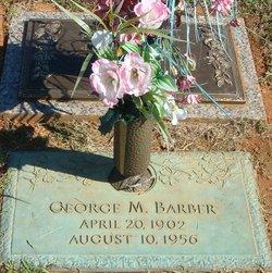 George Mould Barber