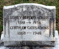 Sidney Buford Adkins