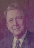 Oliver Perry Earle, Jr
