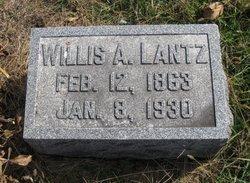 Willis A. Lantz