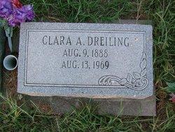 Clara A. <I>Bollig</I> Dreiling