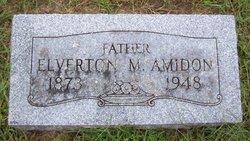 Elverton M. Amidon