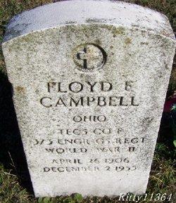 Floyd Emmett Campbell