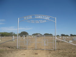 Whon Cemetery