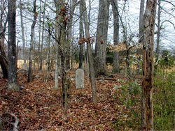 Burnstown Cemetery