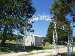 Gilmanton Cemetery