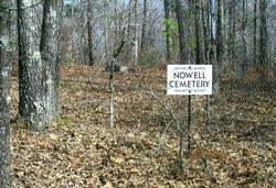 Nowell Cemetery