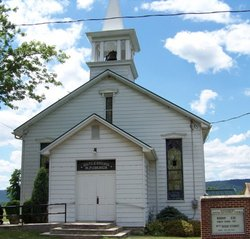 Doylesburg United Methodist Cemetery