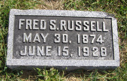 Fred S. Russell