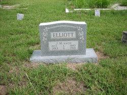 "James McNearry ""Mack"" Elliott"