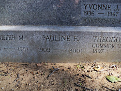 Pauline F. Fonda