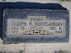 Joseph Albert Montgomery