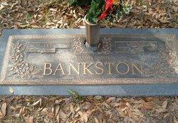 Minnie Ola <I>Wingate</I> Bankston