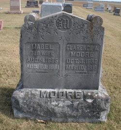 Mabel Anna <I>Bell</I> Moye