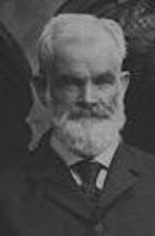 Solomon Goss Spracklen