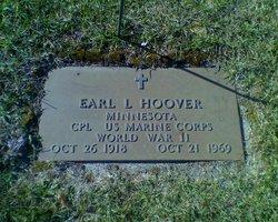 Earl L. Hoover