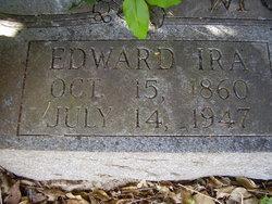 Edward Ira Moses