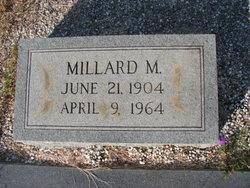 Millard M Jones