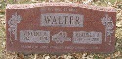 Vincent Richard Walter