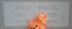Albert Mullins