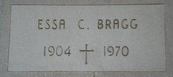 Essa C. <I>McGee</I> Bragg