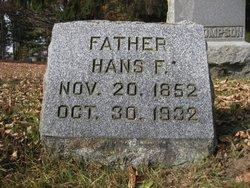 Hans F. Thompson