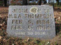 Jesse Thompson