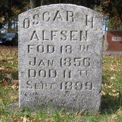 Oscar Hubert Alfsen