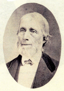 Ephraim St. Louis