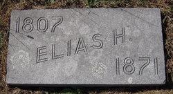 Elias Harmon Davis