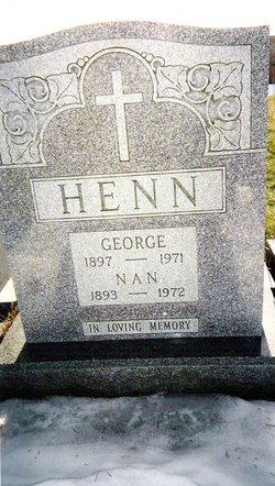George Edward Henn