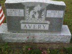 Joan C. <I>Hay</I> Avery
