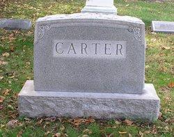 Mary Bruce <I>Bowly</I> Carter