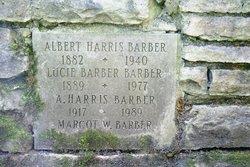 A. Harris Barber