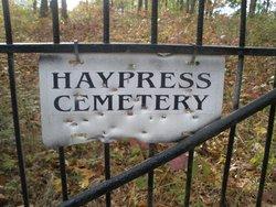 Haypress Cemetery