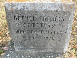 Bethel Friends Cemetery