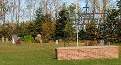 Ness Lutheran Cemetery