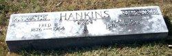 Fred Walker Hankins