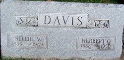 Herbert Owen Davis
