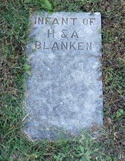 Infant Blanken