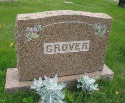 Alice P Grover