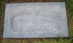 Floyd W. Armstrong