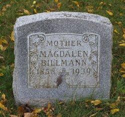 Magdalen <I>Forster</I> Billmann