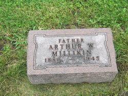 Arthur William Millikin