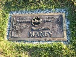 Claude Maney, Jr
